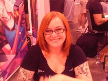 HC2011_Becky Cloonan