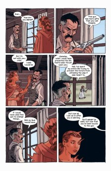 SIXTH GUN #16 PREVIEW PG 5