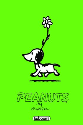 Peanuts_FirstAppearance_Snoopy