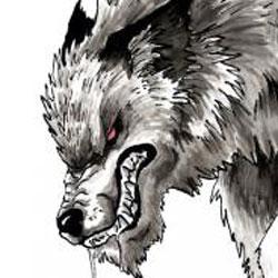 werewolf-THUBM