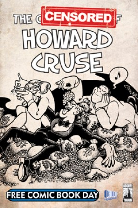 CBLDF w-Boom FCBD12_CENSORED HOWARD CRUSE