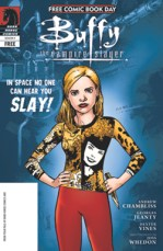 Dark Horse FCBD12_BUFFY