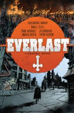 Everlast-Cover