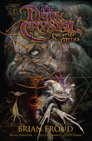 The-Dark-Crystal-Creation-Myths-Cover