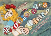 Wonderland Alphabet Cover