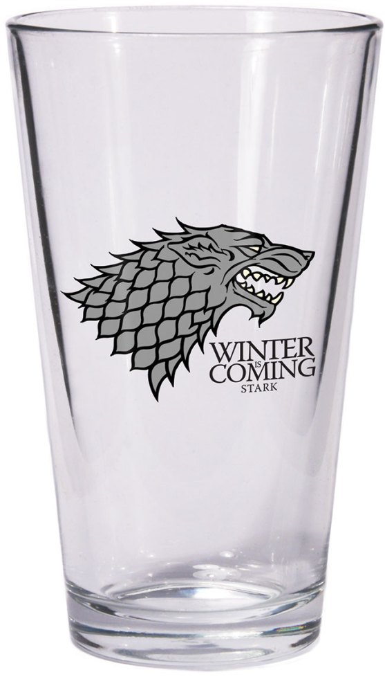 GameOfThrones_Pint_Stark