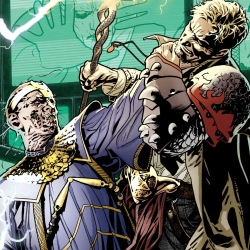 Justice League Dark 11 Thumb