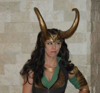 2012 Female Loki C