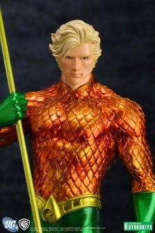 Kotobukiya-Aquaman