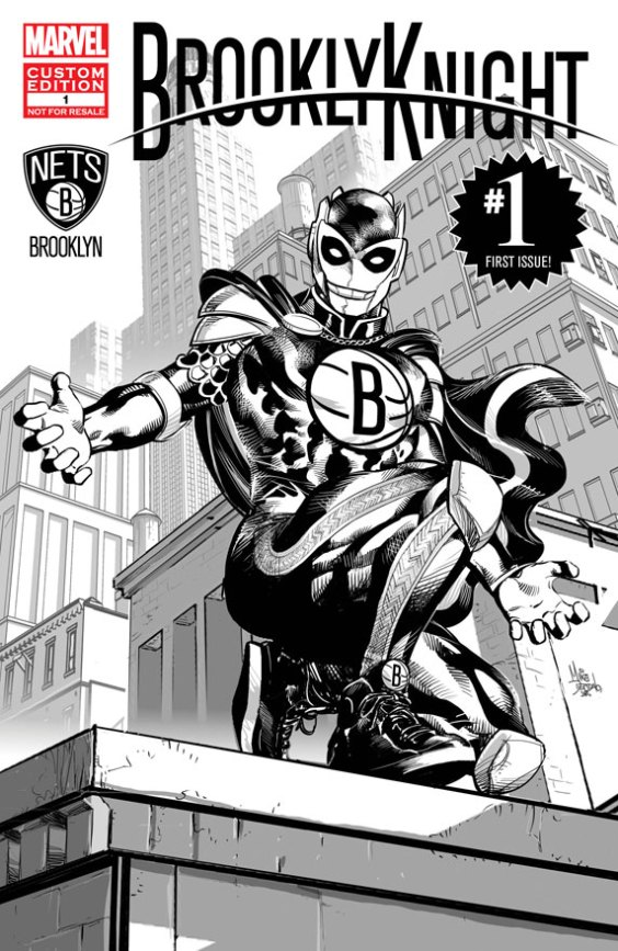 BrooklyKnight _1_Cover