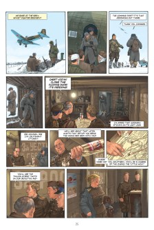 The Grand Duke Preview 2-PG1