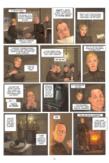 The Grand Duke Preview 2-PG2