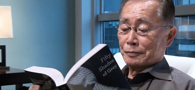 GeorgeTakei50Shades