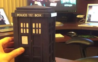 doctorwhoproject