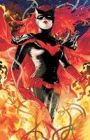 BatwomanCover
