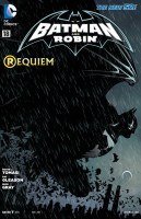BatmanAndRobin18Cover