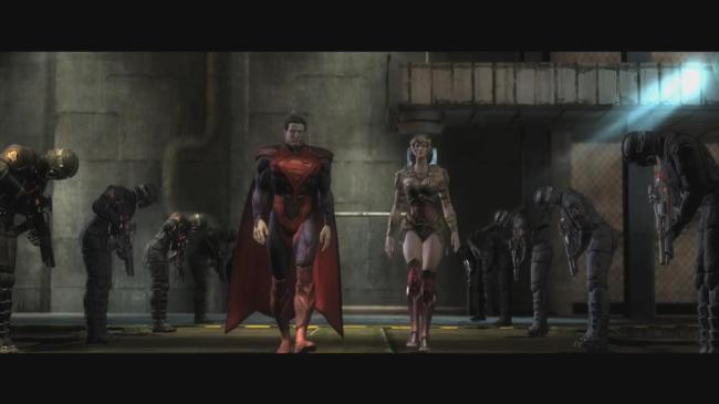Injustice-Gods-Among-Us-bow
