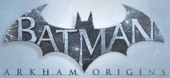 Arkham Origins Full Trailer