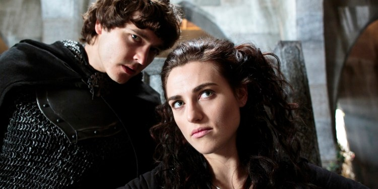 Merlin-E12-Mordred-Morgana