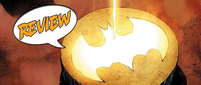 DC Comics, New 52, Batman, Bruce Wayne, Zero Year, Scott Snyder, Red Hood, Greg Capullo, James Tynion IV