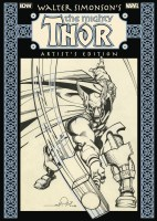 _New Thor Artists Edition