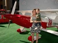 "World Premiere Of ""Disney's Planes"" - Target Landing Zone"