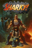 SHARKY-Cover