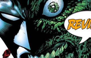 Batman, Batman and, Batman: Eternal, Patrick Gleason, Peter J. Tomasi, DC Comics, Robin, Two-Face, Erin McKillen