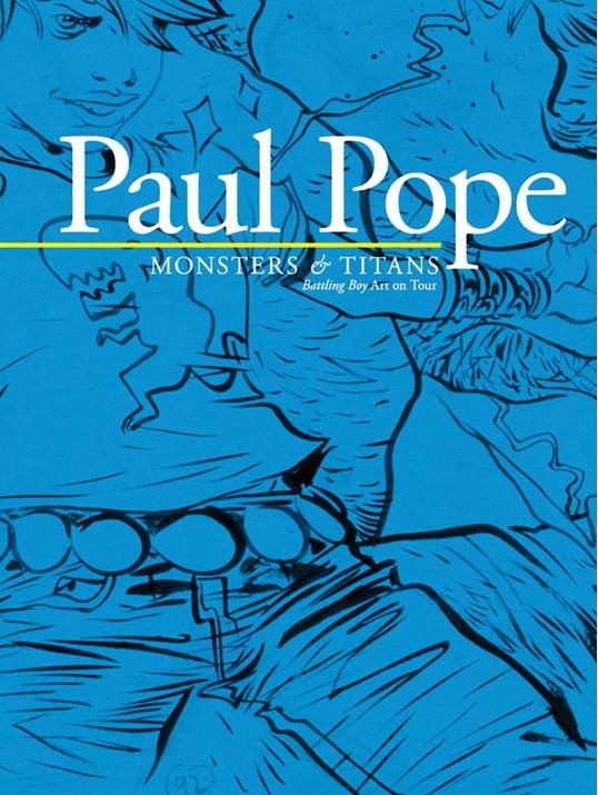 PaulPope