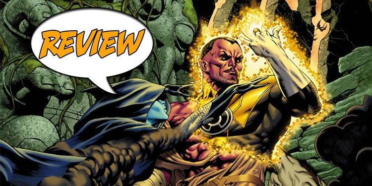Wayne Hall, Magneto, Sinestro, Cullen Bunn, Dale Eaglesham, Marvel, DC Comics, Hal Jordan, Green Lantern, Joker