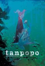 TANPOPO_V2_cover