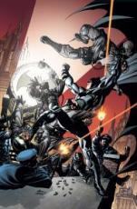 batman eternal 8