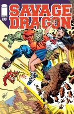 SavageDragon195_Cover