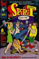 TheSpirit1Cover