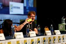 Adventure Time Panel at SDCC14_14