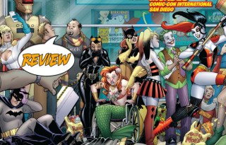 HarleyQuinnComicon1Feature