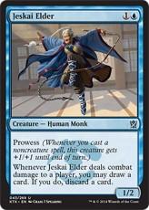 Jeskai-Elder