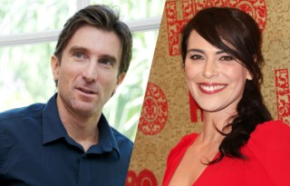 sharlto-copley-and-michelle-forbes-playstation