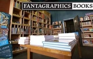 Fantagraphics-Books
