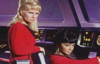 Top 5 Star Trek Women Feature Image