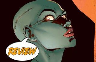 Madame Frankenstein #6 Feature Image