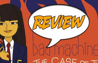 Bad Machinery vol 3 Feature Image