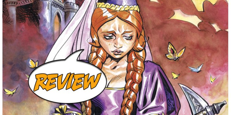 Princess Ugg #5 Feature Image