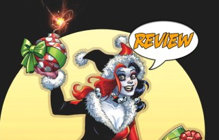 Harley Quinn Holiday_FEATURED