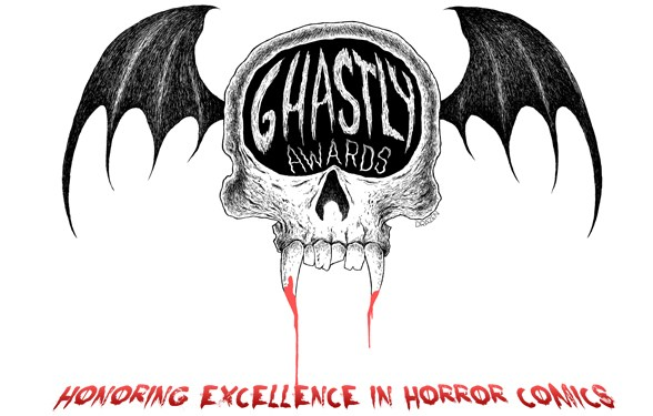 Ghastly-Awards-Logo