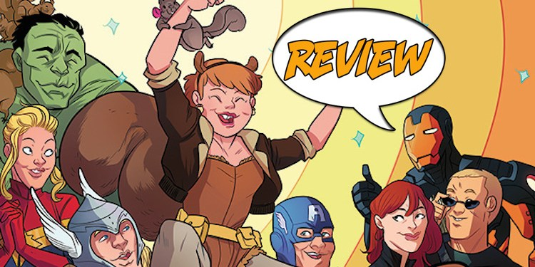 Squirrel Girl 1 FEATURED