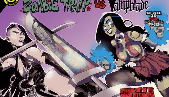 ZombieTrampVS_Vampblade_promo