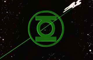 Green Lantern Star Trek 02