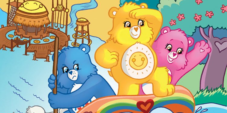 LionForge-CARE_BEARS-FEATURE