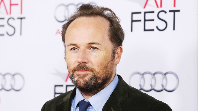 "HOLLYWOOD, CA - NOVEMBER 10:  Rupert Wyatt arrives at the AFI FEST 2014 presented by Audi - ""The Gambler"" premiere held at Dolby Theatre on November 10, 2014 in Hollywood, California.  (Photo by Michael Tran/FilmMagic)"